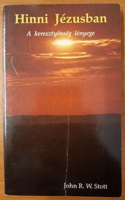 Hinni Jézusban (Papír) [Antikvár könyv]
