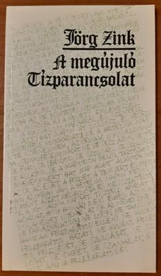 A megújuló Tízparancsolat (Papír) [Antikvár könyv]