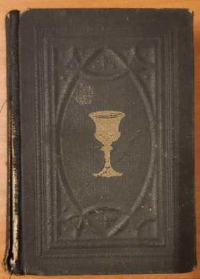 Énekeskönyv magyar reformátusok használatára (Keménytáblás) [Antikvár könyv]