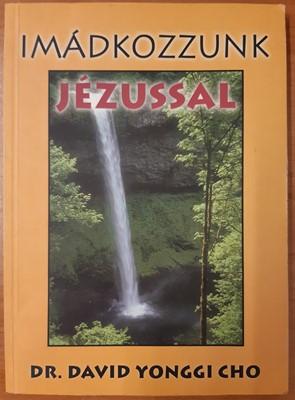 Imádkozzunk Jézussal (Papír) [Antikvár könyv]