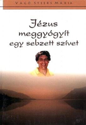Jézus meggyógyít egy sebzett szívet (Papír)