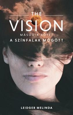 The Vision 2. A színfalak mögött (Papír)