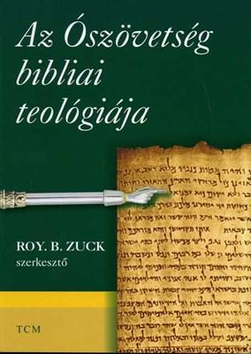 Az Ószövetség bibliai teológiája