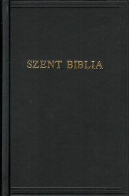 Biblia Károli fordítás, standard (Keménytáblás)