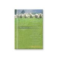 napló The Lord is My Shepherd