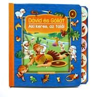 Dávid és Góliát - Aki keres, az talál