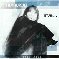 Homokba írva... (CD) [CD]