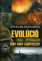 Evolúció - Tény vagy elképzelés?