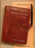 Római levél 9-16.