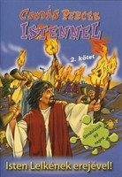 Csodás percek Istennel 2. kötet