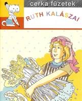 Ruth kalászai
