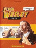 John Wesley - képregény