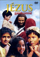 Jézus gyerekszemmel (DVD)