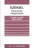 Ezékiel könyvének magyarázata