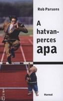 A hatvanperces apa (Papír)