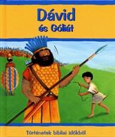 Dávid és Góliát (Papír)