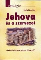 Jehova és a szervezet (Papír)