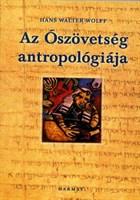 Az Ószövetség antropológiája (Papír)