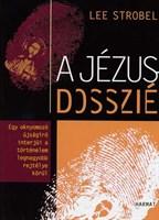 A Jézus-dosszié (Papír)