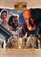 Máté evangéliuma (DVD)