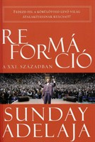 Reformáció a XXI. században