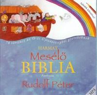 Mesélő Biblia Hangoskönyv