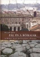 Pál és a rómaiak (Keménytáblás)