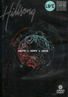 Faith+Hope+Love (DVD) [DVD]