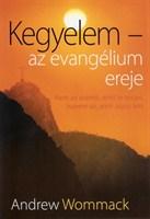 Kegyelem - az evangélium ereje
