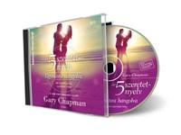 Az 5 szeretetnyelv: Egymásra hangolva - hangoskönyv (CD) [CD]