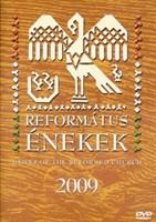 Református énekek 2009 (DVD)