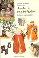 Guribari, papírpásztor