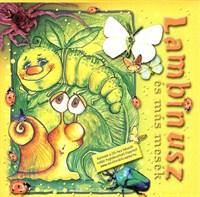 Lambinusz és más mesék (CD) [CD]