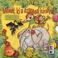 Mondd, ki a dzsungel királya? (CD) [CD]