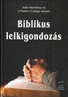 Biblikus lelkigondozás (kemény)