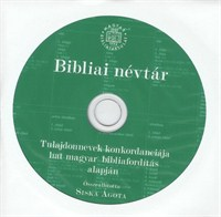 Bibliai névtár