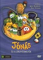 Jónás és a zöldségmesék