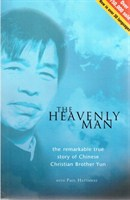 The Heavenly Man (Paperback / Papír)