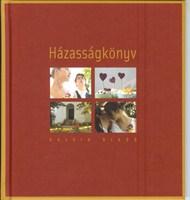 Házasságkönyv (Kemény)