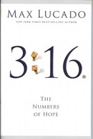 3:16 The Numbers of Hope (Paperback)