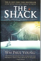 The Shack (Paperback / Papír)
