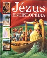 Jézus enciklopédia