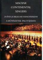 Magyar Continental Singers