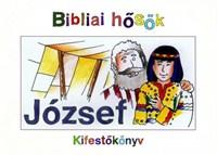 József - színező