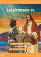 A Biblia gyermekeknek - Újszövetség 6.