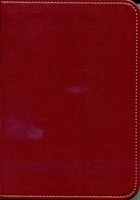 Biblia revideált Károli kicsi díszvarrott (bordó)