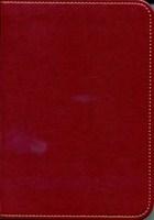 Biblia revideált Károli kicsi exkluzív (bordó)