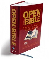 The CLC Bible Companion - Open Your Bible Paperback (paperback / papír)