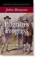 The Pilgrim's Progress (Paperback / papír)