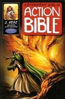Action Bible 2. Jákobtól a tíz csapásig